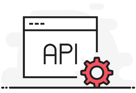 Full API Integration