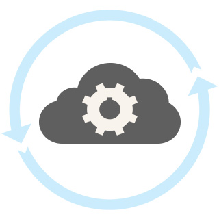 Cloud Hosting Platform