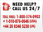 NEED HELP? CALL US 24/7